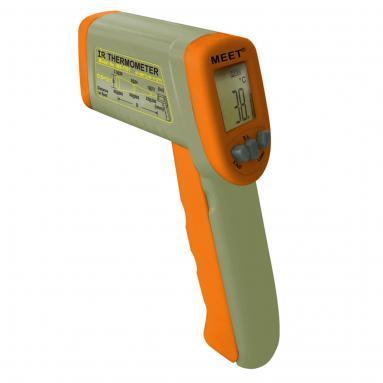 無線紅外線溫度計