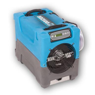 Dri-Eaz工業抽濕機