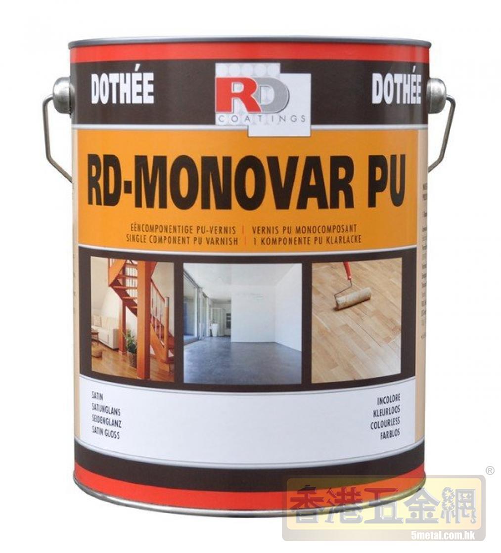 RD Coating全透明滲透性防水油